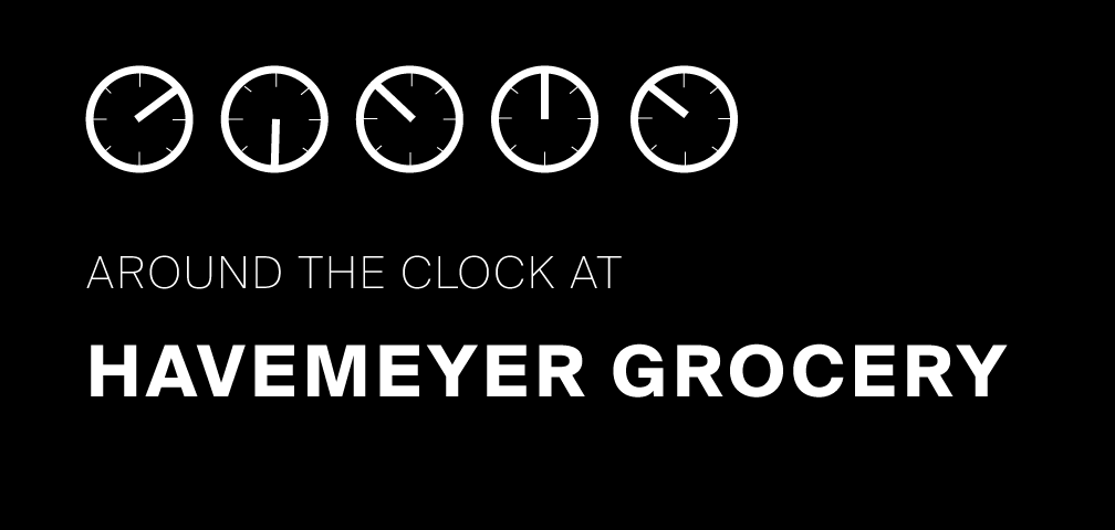 Havemayer-Grocery